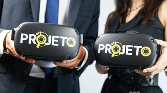 vr地产,VR房地产平台Projeto将于明年1月面向美国房地产公司开放
