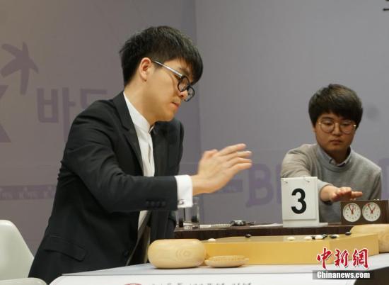 春兰杯:柯洁不敌唐韦星止步四强 申真谞胜连笑 全球新闻风头榜 第1张