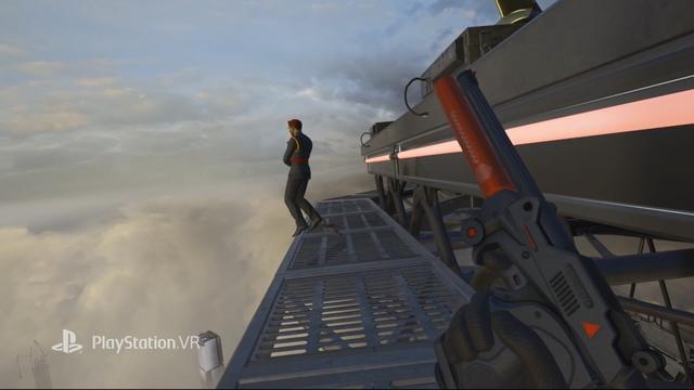 vr宣传片,《杀手3》VR宣传片公开 三部曲全部任务均对应VR模式