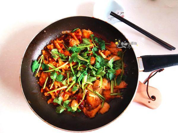 草鱼怎么做,美食新滋味:好吃不腻的#福气年夜菜#风味鱼片