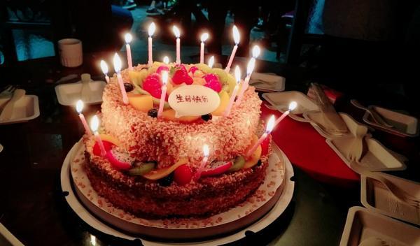 生日祝福语同事,没参加同事生日聚会被罚款、开除!当事经理:不这样根本没人来