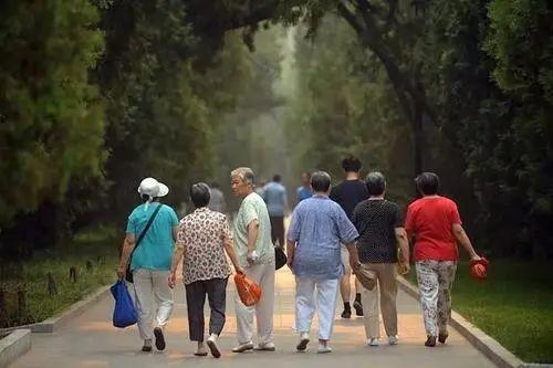 养老服务经济来源更加忧虑