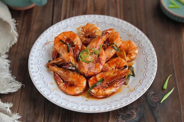 虾的做法,100款鲜美诱人的大虾做法,等你来扒