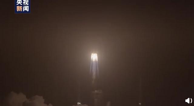 祝贺!长征七号改遥二运载火箭成功发射,网友:太酷了 全球新闻风头榜 第2张