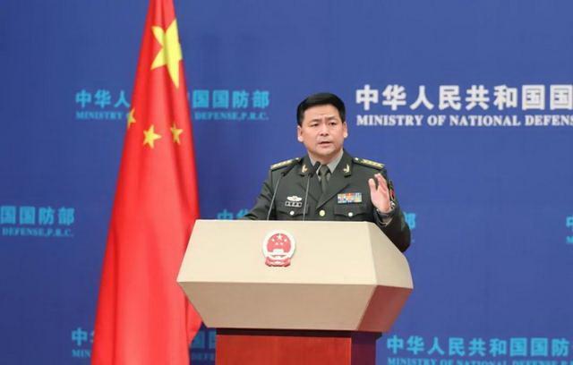 大陆6年内解决台湾问题?国防部回应,表明态度