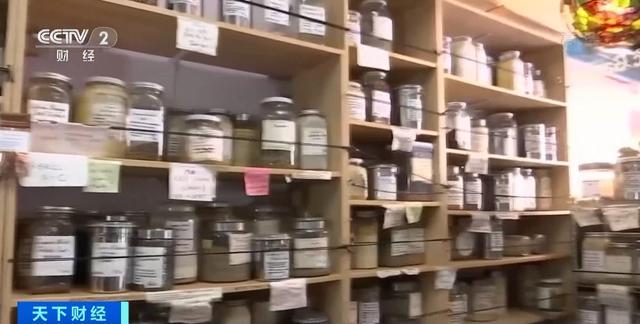英国茶叶专卖店在肺炎疫情期内迈入新一轮提高