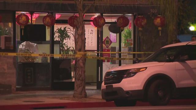 美国华人女子被丈夫枪杀:身中数弹当场死亡 两女儿未成年 全球新闻风头榜 第1张