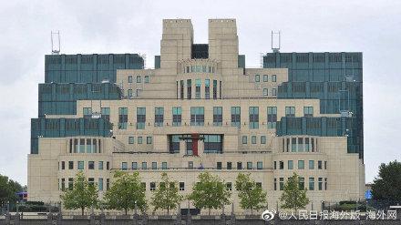 英国情报机关自曝对中国搞绿色间谍行动 监视中国减排,却对美国绝口不提 全球新闻风头榜 第1张