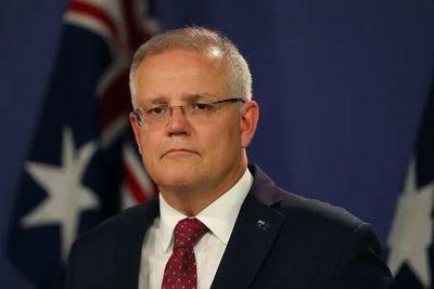 """莫里森谈台湾称澳将遵循""""一国两制""""政策,英媒:反对党惊了"""