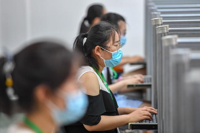 北京自考成绩查询,注意!2021年北京第二次普通高中学考合格考开始报名了