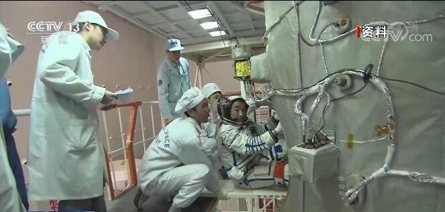 中国载人航天再启程!神舟十二号待命,3名航天员将在轨驻留3个月 全球新闻风头榜 第8张