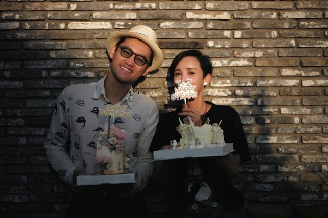 张歆艺庆结婚五周年晒照 与袁弘接吻超甜蜜 全球新闻风头榜 第7张