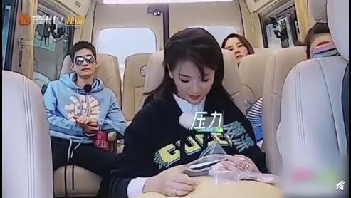 刘涛自称谢娜是偶像 直言:自己无法做到让大家都开心 全球新闻风头榜 第3张
