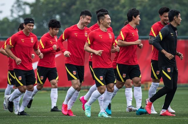 韩乔生:叙利亚4-0大胜马尔代夫,击碎国足小组第一的最后希望 全球新闻风头榜 第1张