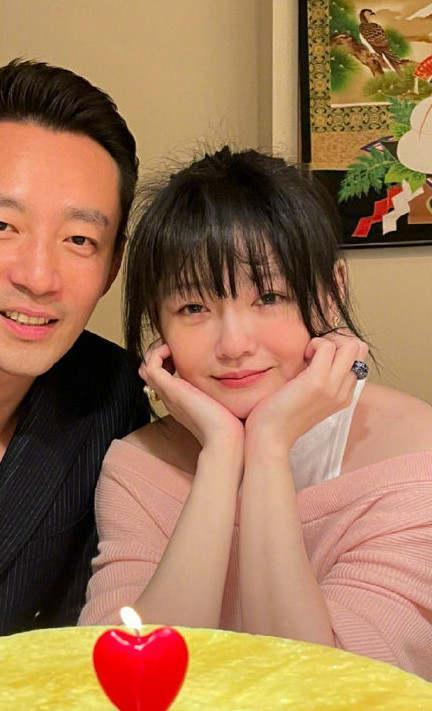 台媒曝大S汪小菲离婚,汪小菲回应:我不知情 全球新闻风头榜 第1张