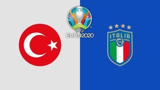 小封猜球 欧洲杯揭幕战:小封AI推荐意大利击败土耳其