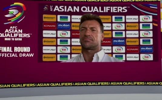 沙特主帅:全队都效力本土联赛是个优势 两个小组都很困难 全球新闻风头榜 第1张