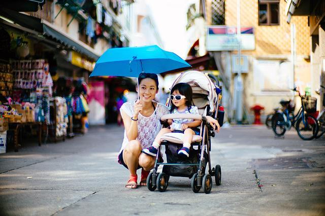 婴儿外出服,盛夏已至,儿童要不要戴太阳镜?能涂防晒霜吗?晒伤怎么办?