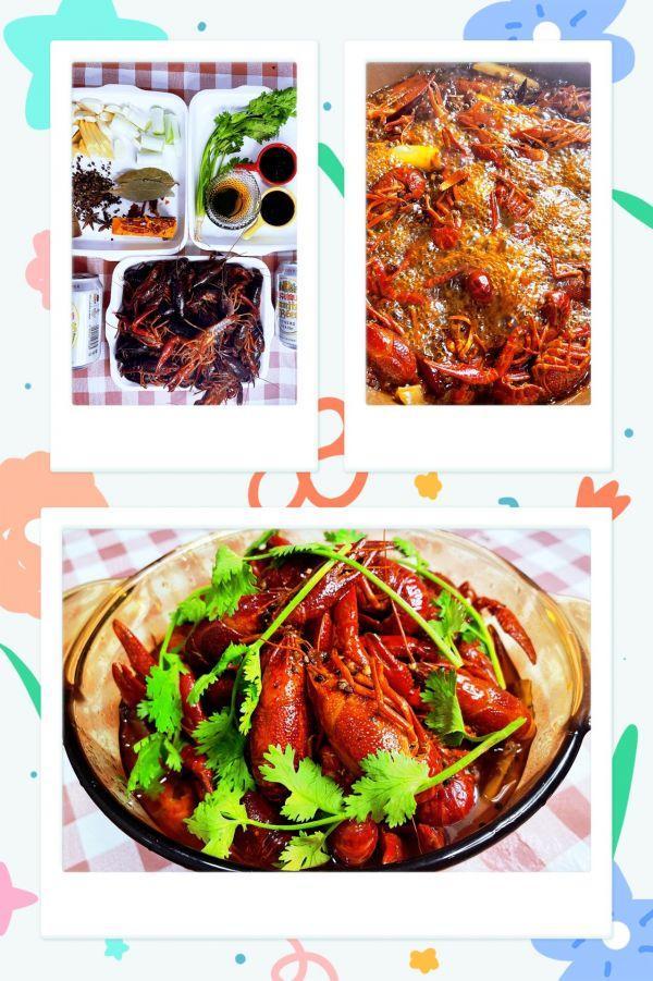 香辣小龙虾的做法,这样做麻辣啤酒小龙虾,比饭店里的还好吃