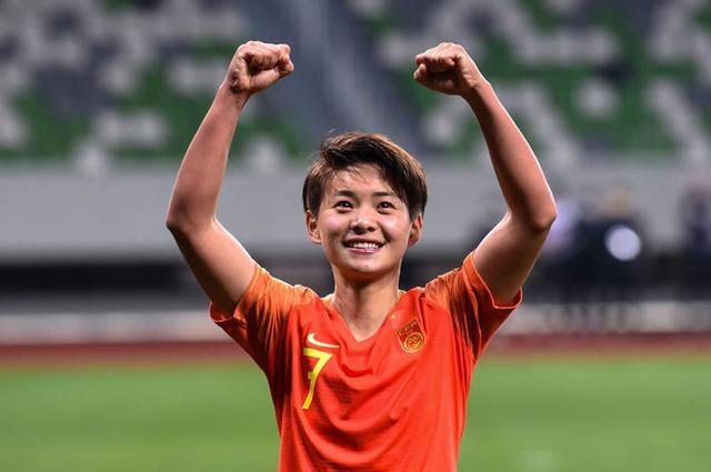 天津日报:王霜即将前往欧洲踢球,可能加盟曼城 全球新闻风头榜 第1张