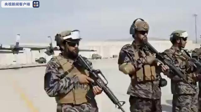 塔利班发言人表态:希望与世界各国发展良好关系 全球新闻风头榜 第2张