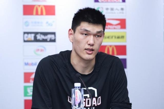 CBA   刘传兴未与青岛队达成续约 计划前往澳大利亚打球