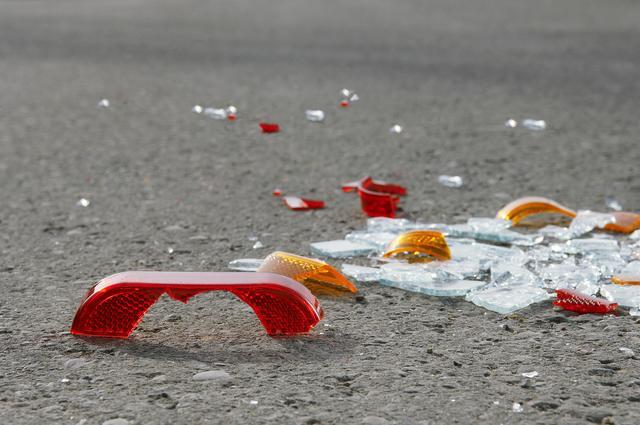 广州一电动自行车与公交车发生碰撞,致1人死亡,警方通报来了 全球新闻风头榜 第1张