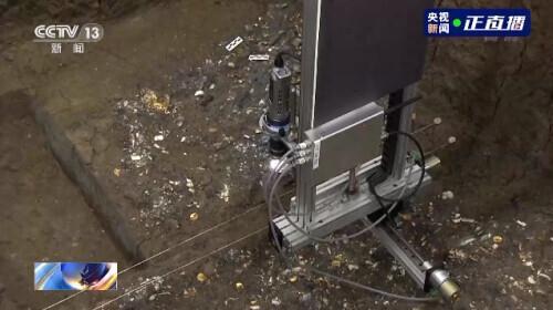 三星堆挖出24K小金珠!超景深三维视频显微镜带你走近文物微观世界
