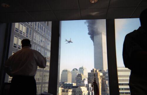 民调:911事件后20年 近9成美国人认为国家已经分裂 全球新闻风头榜 第1张