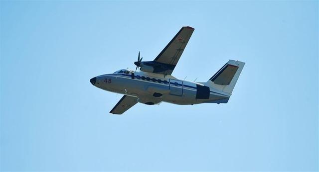 """俄罗斯一飞机失事4人死亡,曾被称为""""最不安全飞机"""" 全球新闻风头榜 第1张"""