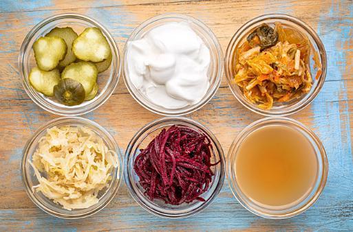 多吃发酵食品,有助于减少体内炎症 全球新闻风头榜 第1张