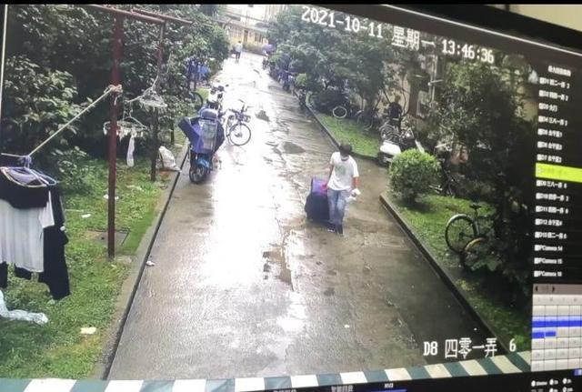 网传上海一女子遇害后被抛尸无锡 警方:嫌犯已抓获正审讯中