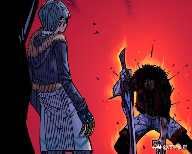 刺客伍六七漫画,刺客伍六七漫画:我们应该都错了,血刃阎魔可能就是魔刀千刃