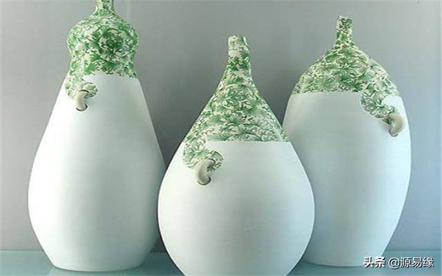 花瓶寓意,家中放花瓶既可起装饰作用,又有平安之意!这个细节民间却最忌讳