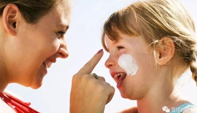 婴儿防晒,防晒霜有害?还能给娃用防晒霜吗?宝宝防晒霜怎么选看这里