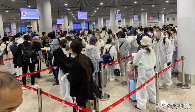 中国疫苗花了7天时间抵柬国家总理16号打疫苗并直播间