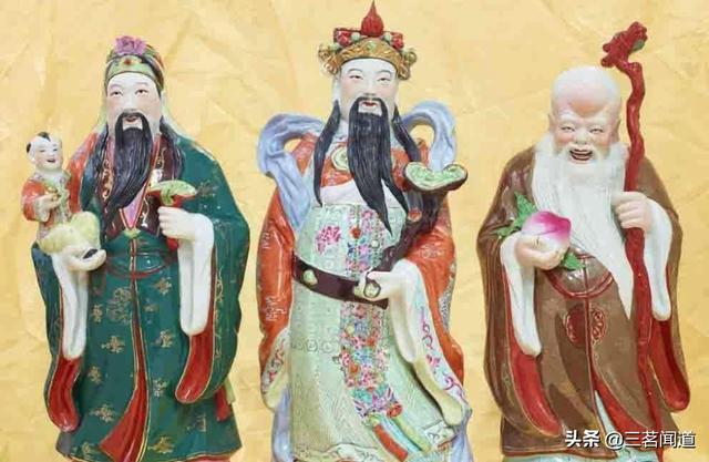 寿的寓意,福禄寿的由来,春节祈福有哪些不得不知的民俗禁忌