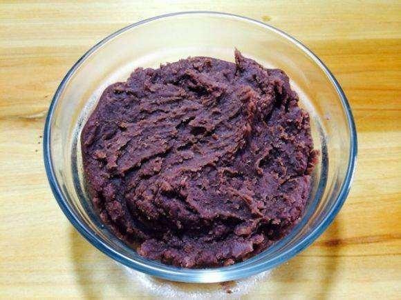 红豆沙的做法,手把手教你在家做红豆沙,口感细腻,无任何添加剂,做法也简单