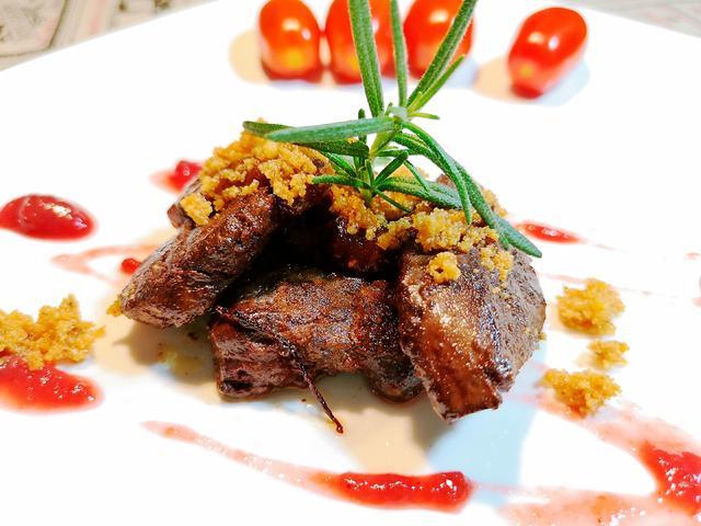 鹅肝酱的吃法,自制法式鹅肝酱,家常做法,口感细腻绵滑,风味独特,好吃又营养