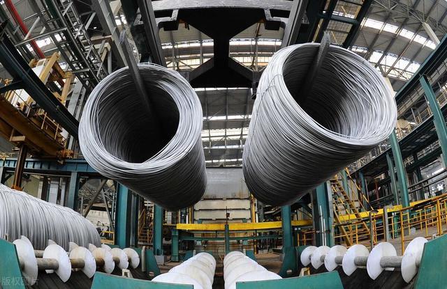 钢铁集体大涨,抓住龙头的关键是看透背后的逻辑