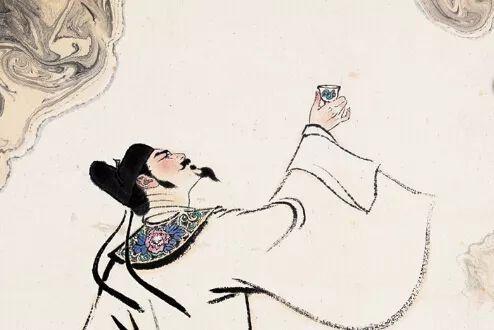 """相思诗的意思,李白很著名的一首诗,语言很""""接地气"""",却将异地相思写到了极致"""