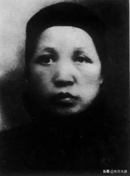 描写母亲的句子,三位伟大的母亲:毛主席母亲、周总理母亲、朱德母亲