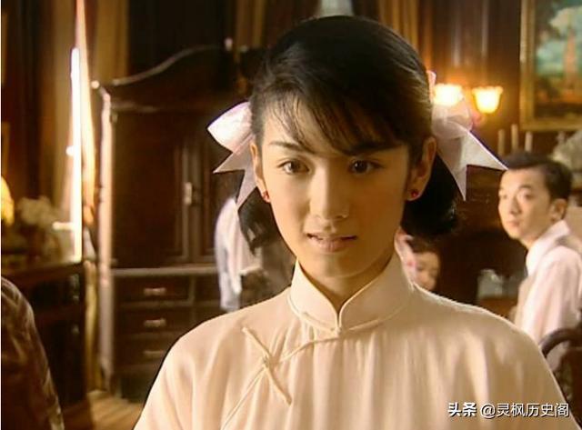 王安忆简介,《长恨歌》:因雕花木盒而死的上海女子,直到生命最后,仍是少女