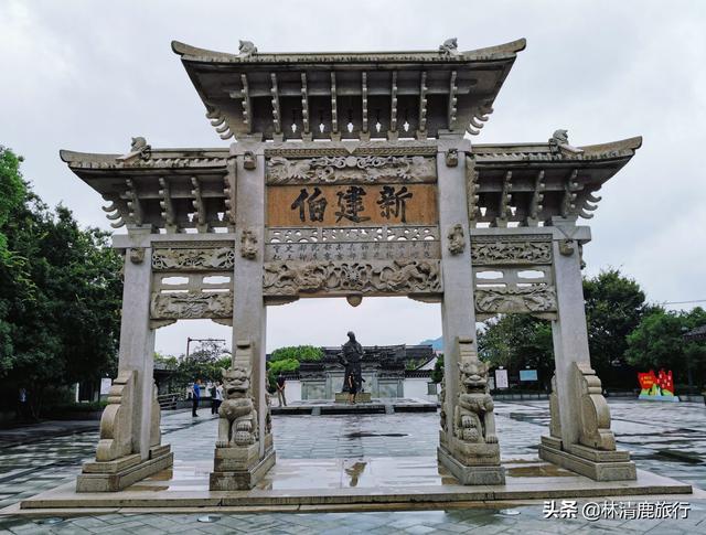 宁波景点,宁波必去免费景点:圣人王阳明诞生于此,适合带孩子学习
