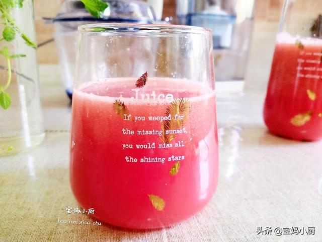 绿瓜的吃法,夏季解暑吃五瓜,败火又消暑,家常做法,令你清凉整个夏天