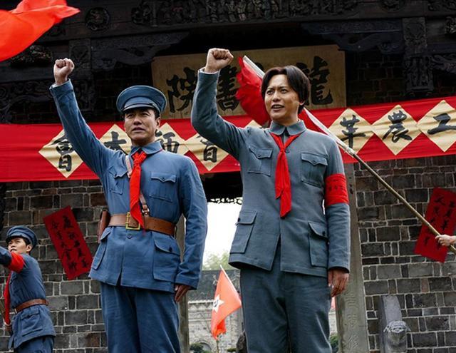 秋收起义的意义,1927年秋收起义,毛泽东对军队规定了一项制度,一直用到今天