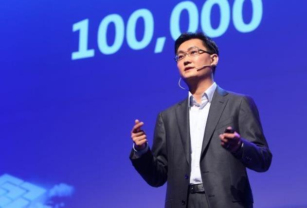 马云爸爸、钟睒谁会从腾讯手上抢回中国首富?