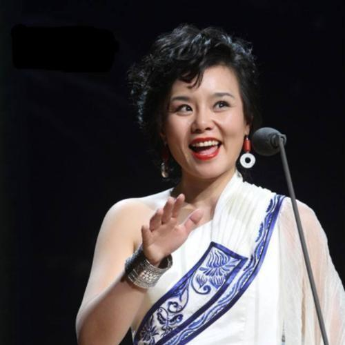 唱《忐忑》的龚琳娜老师,一分钟唱270字 全球新闻风头榜 第1张