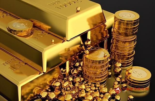 应对再度摔倒冰度的金子,中国大妈们挑选再度买进