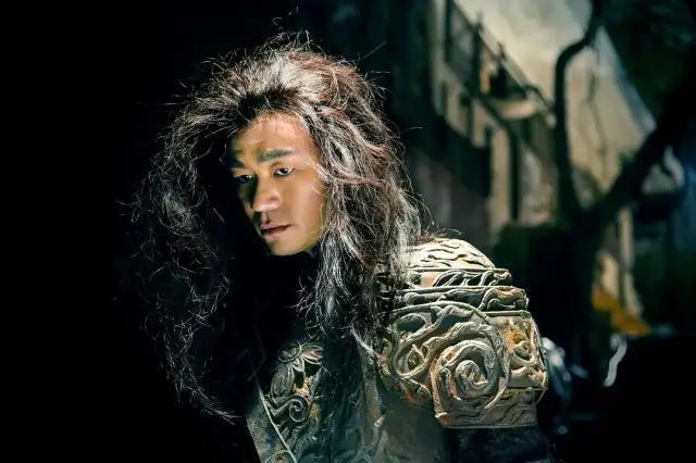 又一部新片加入混战,2021年春节档王宝强火力全开 新生态 第6张